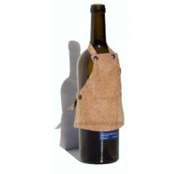 Apron for bottles (model RC-GL0703009001)